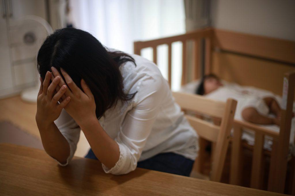 産後6ヶ月以内が勝負?!産後に起きるカラダの不調はどうすべき?